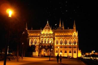 turismo à noite