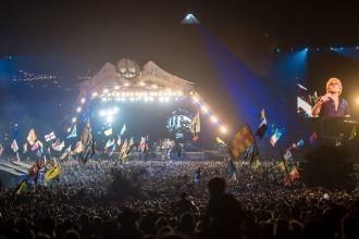festival dos sonhos