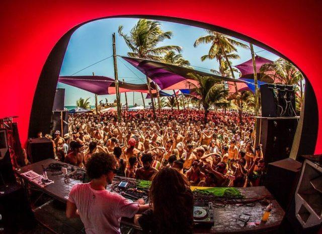 festivais de música eletrônica no brasil universo paralello
