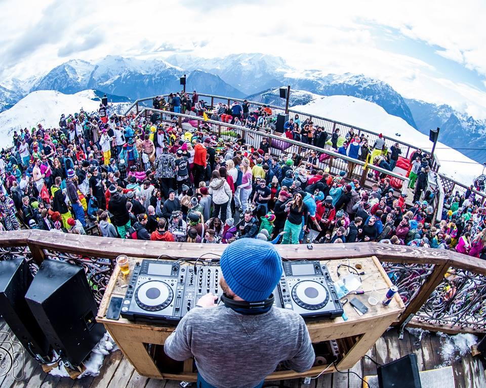 festivais europeus na neve snowboxx