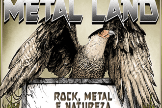 metal land oficial