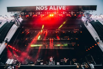 festival em Portugal