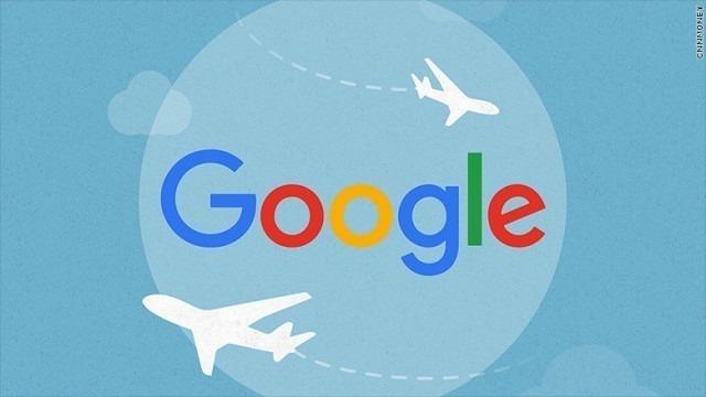 Google Destinations