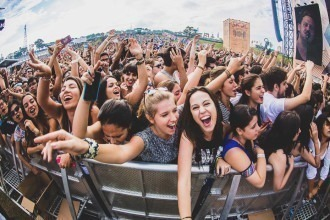 lollapalooza brasil 2016 playlist