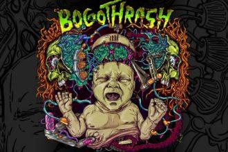 bogothrash na colômbia