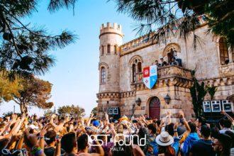 festivais de música em malta