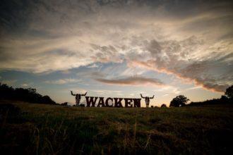 viajar para o wacken