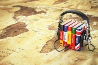 viajar para um festival no exterior sem saber inglês