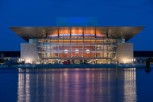 operaen turismo musical em Copenhague