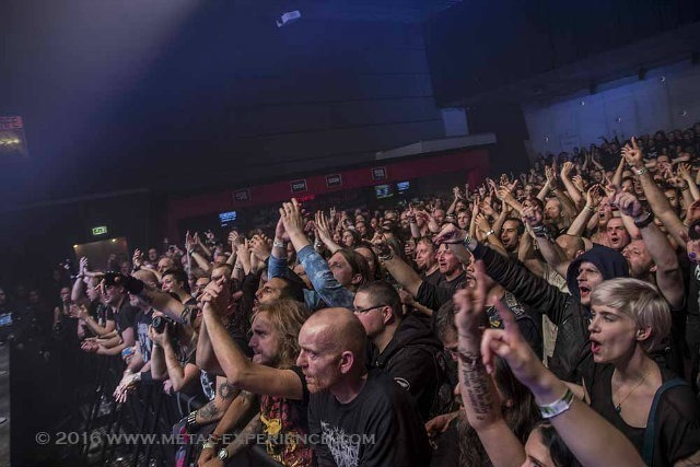 eindhoven metal meeting festival