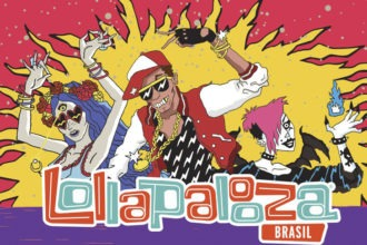novidades do lollapalooza brasil 2017