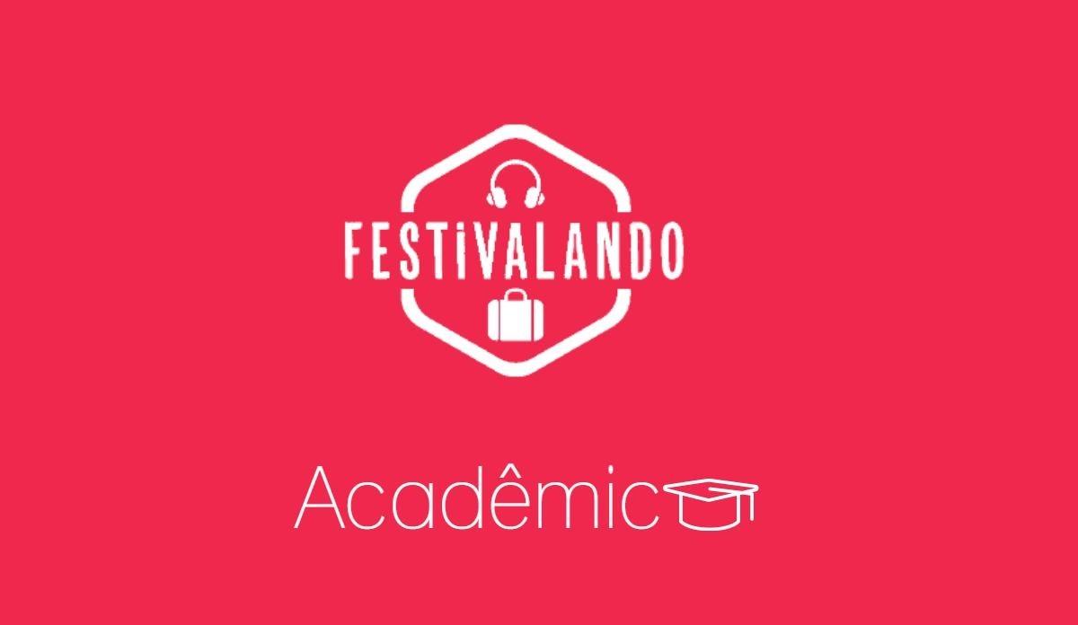 pesquisas e trabalhos acadêmicos sobre festivais de música