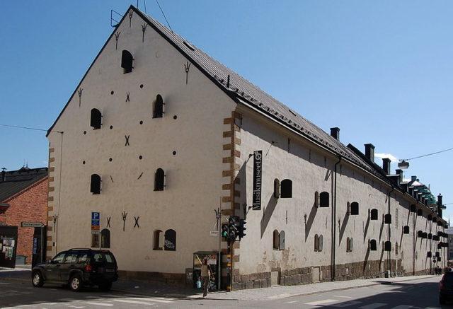 turismo musical em Estocolmo