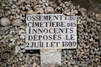 roteiros de turismo na França