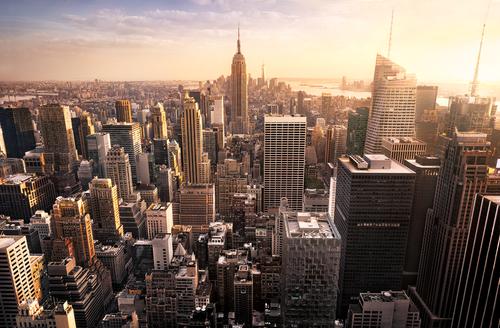 playlist de viagem para nova york