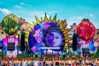 live stream do tomorrowland 2017