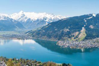 onde ficar em Kaprun, Zell am See, Áustria