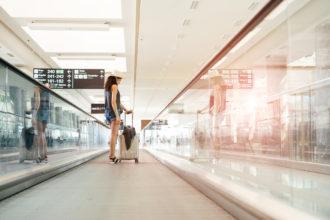 novas regras de bagagem
