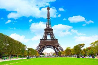 recomendações de hotéis em paris