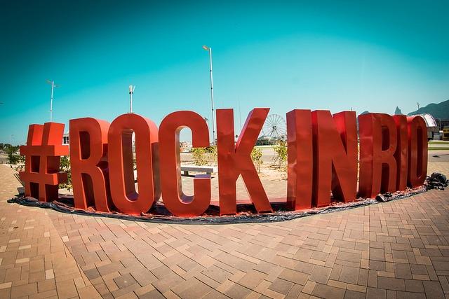 como ver o rock in rio 2017 ao vivo