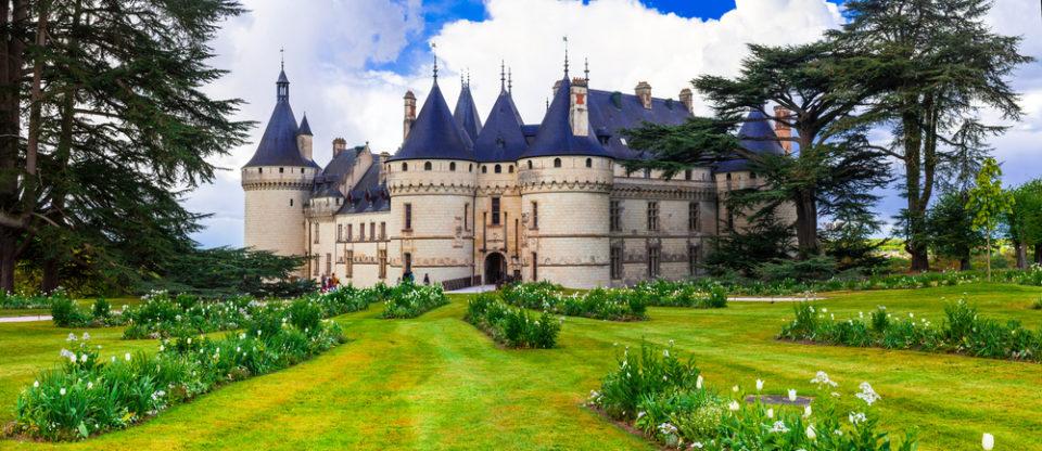 Viajar de carro na França