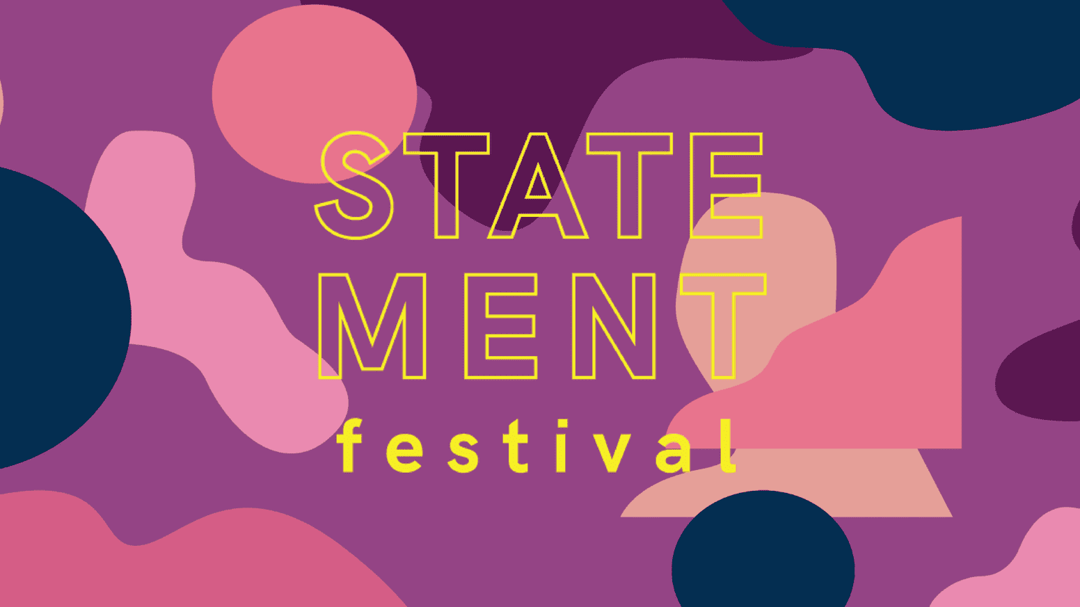festival de música statement festival