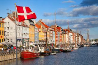 Guia completo de Copenhague