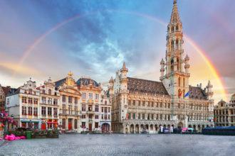 turismo musical em Bruxelas