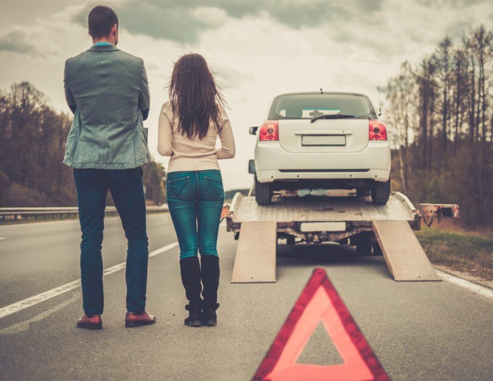 seguro aluguel de carro
