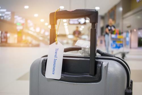 seguro para bagagem