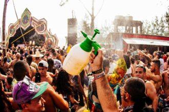 estrutura do respect festival