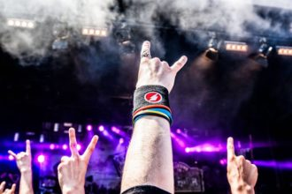 festivais de metal na Holanda