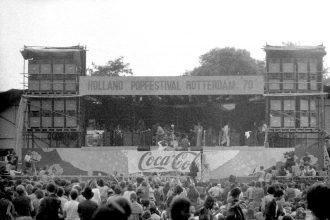 Holland pop festival