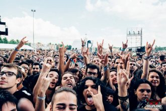 estrutura do download festival madrid