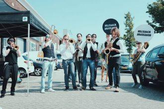 festivais de graça na Holanda