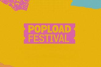hotéis para o popload festival