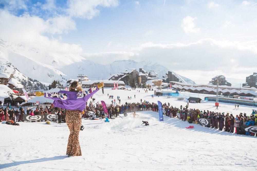 festivais de inverno na Europa em 2019