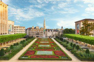 passeios e excursões em Bruxelas