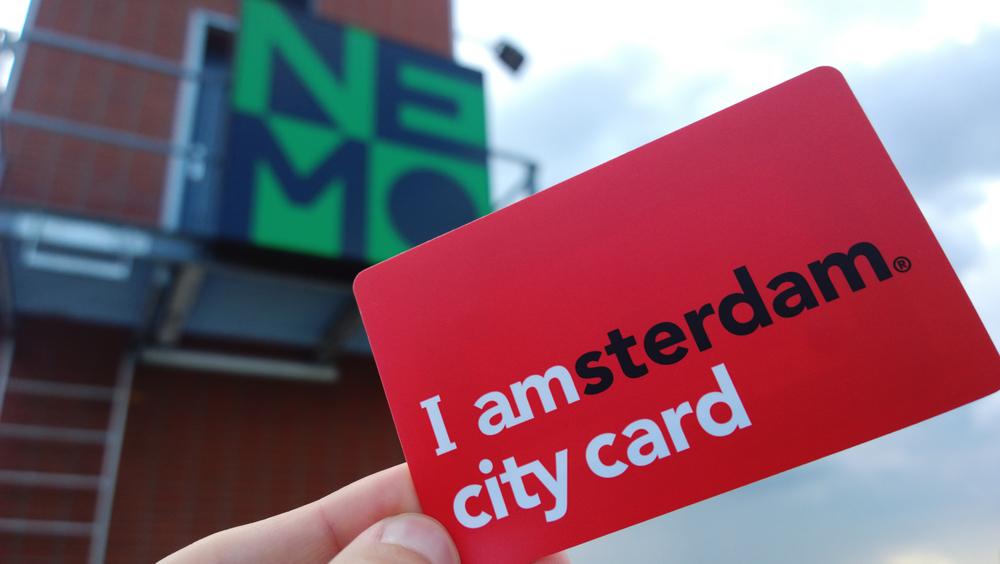 city card na Europa