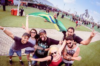 festivais de metal no Brasil em 2019
