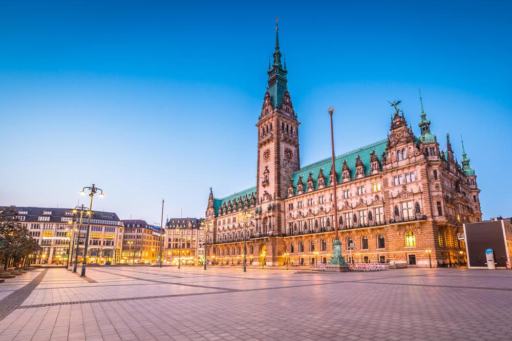 dicas de turismo em Hamburgo