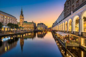 Dicas de hotéis em Hamburgo