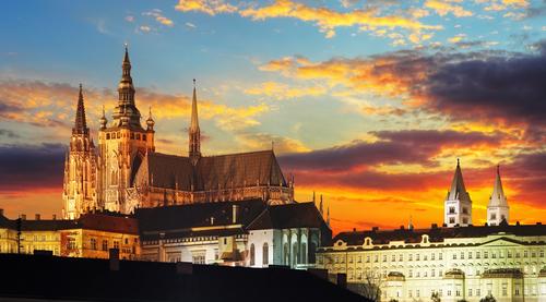 dicas de turismo em Praga