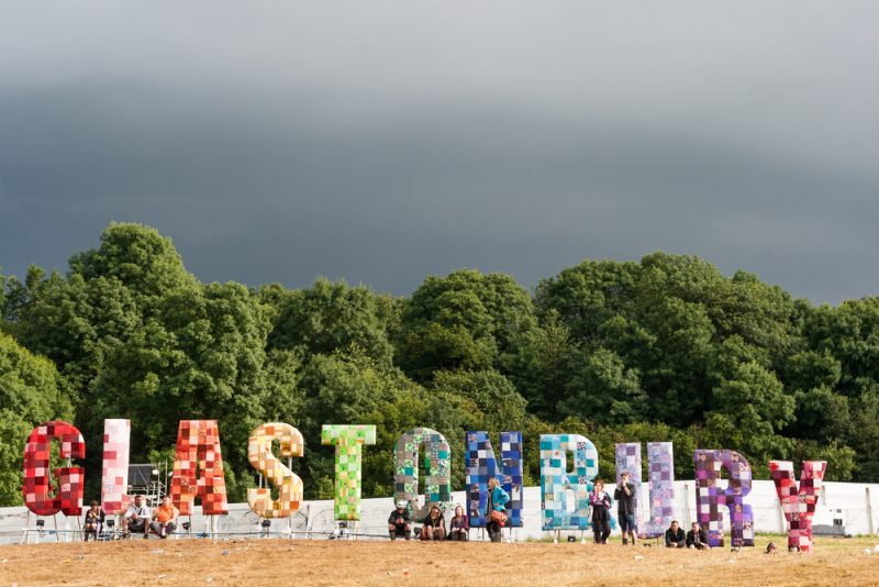 lineup do glastonbury 2019