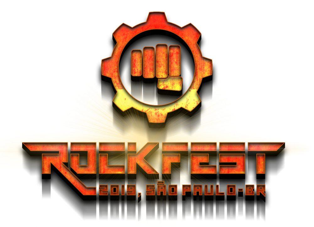 rockfest são paulo