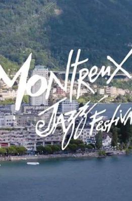 montreux jaz festival