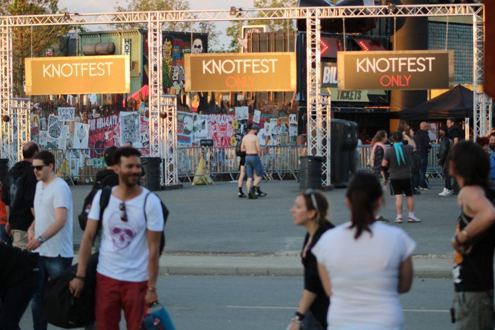 Knotfest France