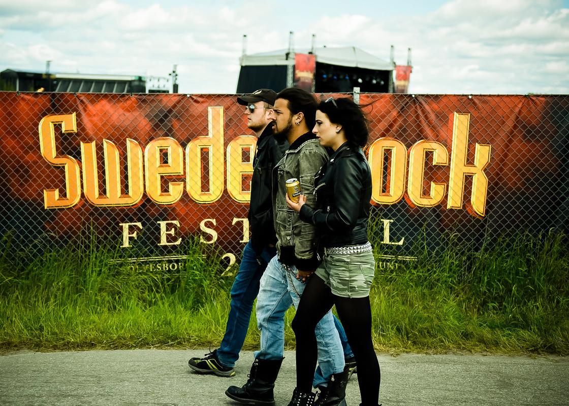 primeira vez sweden rock