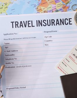 qual seguro viagem contratar