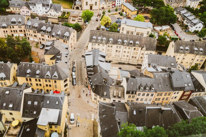 onde ficar em luxemburgo